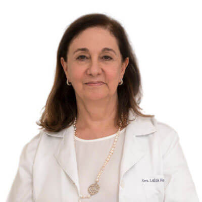 Luiza Kassab Vicencio